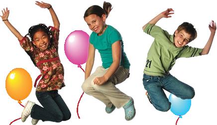 тематично парти за детски рожден ден
