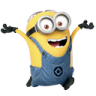 Minion-Happy-icon