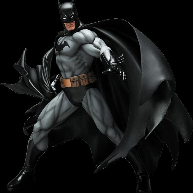parti za rojden den s batman