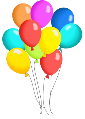 birthday-balloons-many-colors