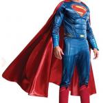 парти със супермен